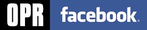 OPR on Facebook